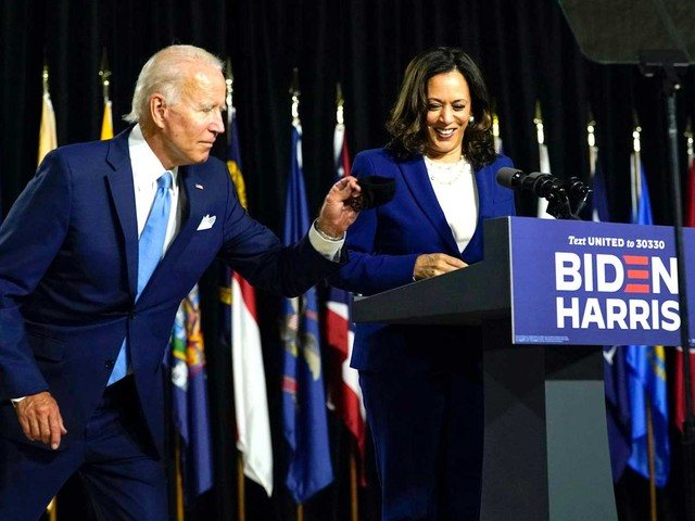 United States: Kamala Harris selection causes racist and sexist backlash by Trump