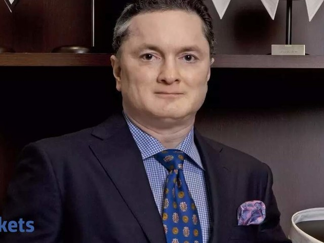 Our exports best in last 3-4 yrs: Gautam Singhania