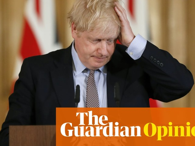 Boris Johnson is delaying the inevitable again – and watching as Covid-19 surges | Polly Toynbee