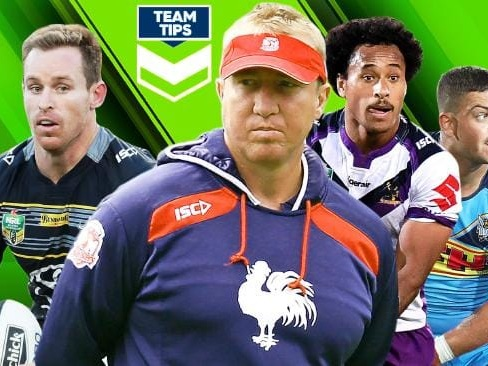 NRL Round 3 Team Tips: Storm star races clock, Cowboys set for boost