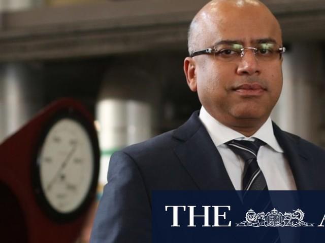 Greensill crisis piles pressure on 'saviour of steel'