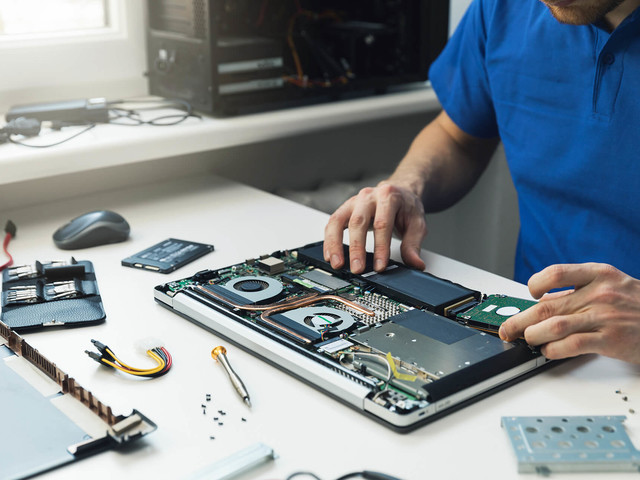 8 Tips to Follow When Repairing Your Laptop
