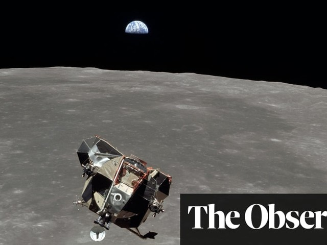 The Observer view: fifty years on, the real meaning of the lunar landing is becoming clear | Observer editorial