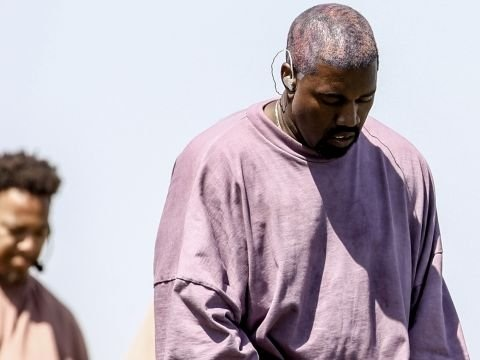 Kanye West Is Paying George Floyd's Daughter's College Tuition, Donates $2M To Other Families Affected By Police Brutality