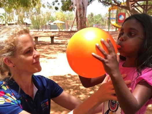 High rate of chronic cough among Kimberley kids, but study offers chance to tell a new story