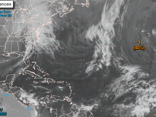Hurricane Season From Hell Ends — With the Potential for Another Storm