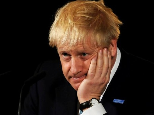 Boris Johnson willing to give 'commitments' to avoid backstop