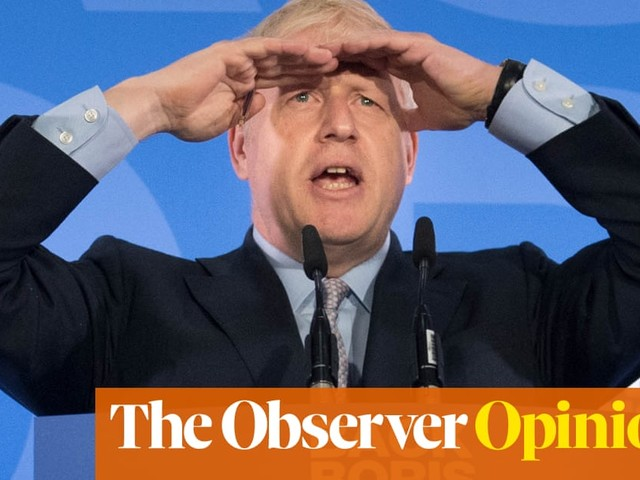 The dirty secrets of Boris Johnson's seduction of Conservative MPs | Andrew Rawnsley