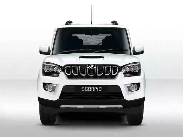 2020 Mahindra Scorpio To Get More Premium, Completely Redesigned