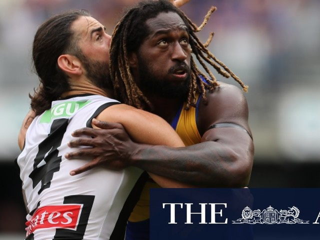 'Extra incentive': Eagles welcome back stars ahead of Collingwood clash