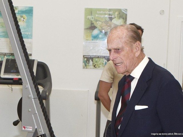 Hampshire County Council apologise after Prince Philip death error
