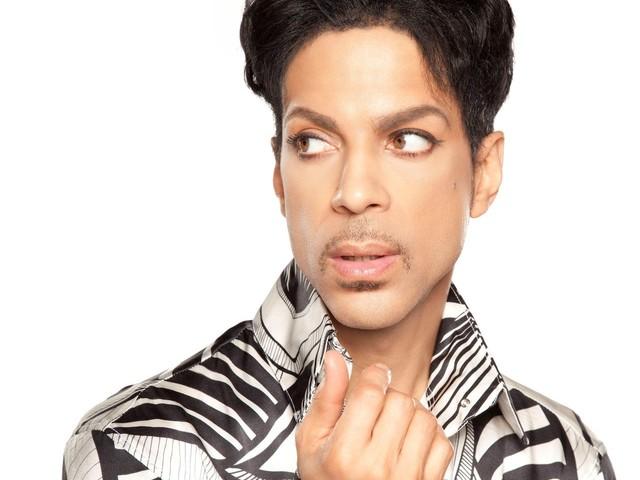 Prince – 'Welcome 2 America'