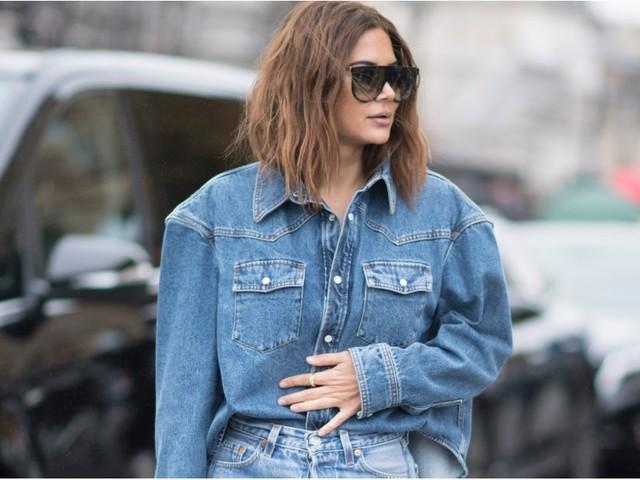 Shop the Best High Waisted Jeans on the Internet