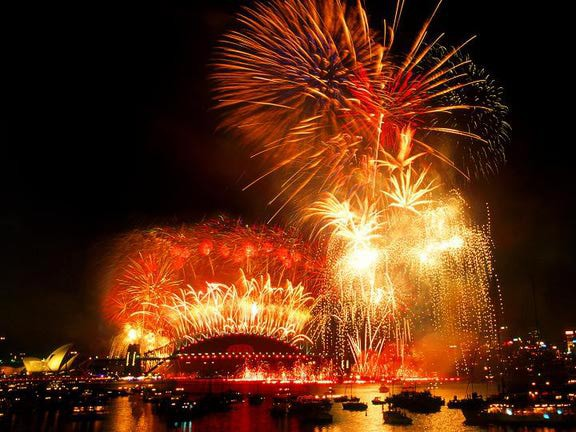 Australia's Public Holidays