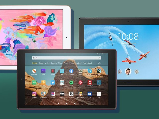 Best cheap tablets: top budget options