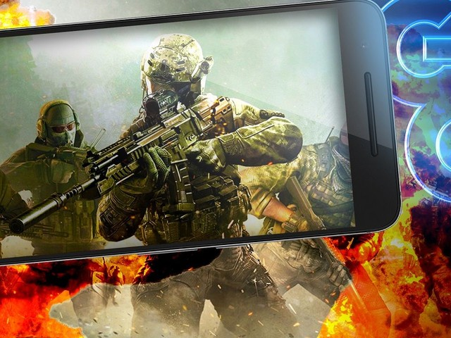 Good Game Series 13 Should You Answer The Call Of Duty On Mobile?