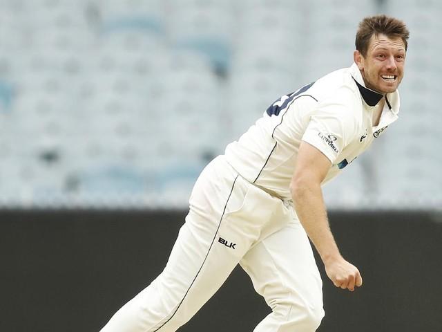 Cricket Australia, James Pattinson, Tim Paine, Sheffield Shield, Victoria, James Pattinson sledge, James Pattinson slur, Australia v Pakistan
