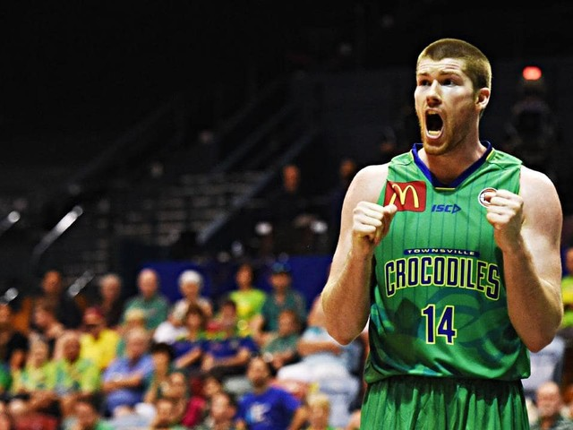 Former NBL MVP Brian Conklin signs with Illawarra Hawks - sources