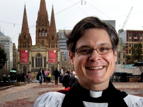 'Celebrate Christmas wholeheartedly': Cathedral unshaken by Melbourne terror plot