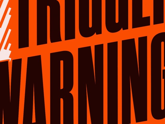 The long road back to progressive politics: on Jeff Sparrow's Trigger Warnings