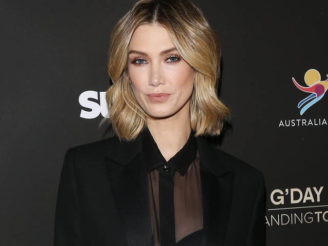 Everything You Need to Know About Delta Goodrem's Australia & New Zealand 2021 Music Tour