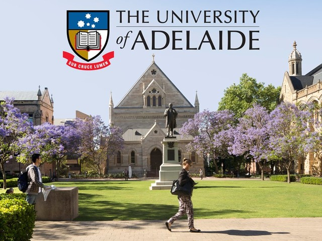 University of Adelaide appoints Richards Rose to brand and creative services account