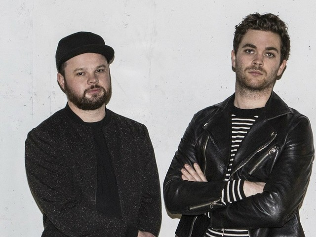 New Royal Blood Single 'Trouble's Coming' Is Here