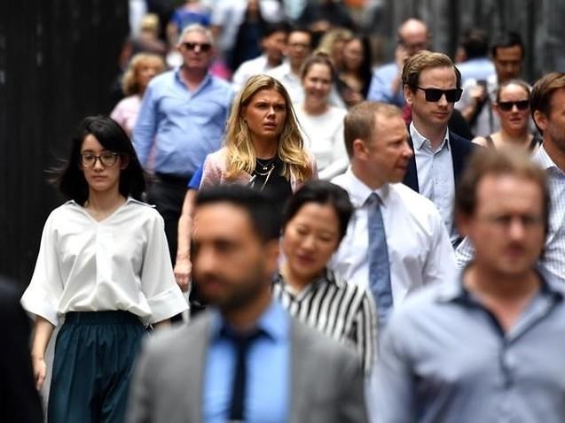 Migrants don't actually threaten Australian workers' jobs: Report
