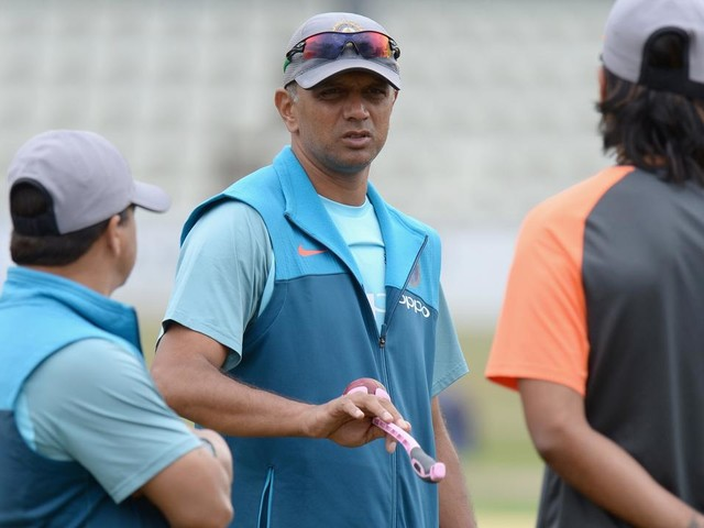 'Rest of the world better beware': Indian great set to take over as national coach