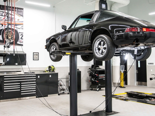 Porsche Hosts Classic Restoration Challenge With 40 US Dealers