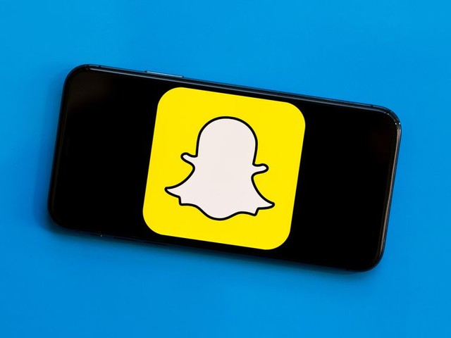 Snap's earnings show growth despite competition from Facebook, TikTok - CNET