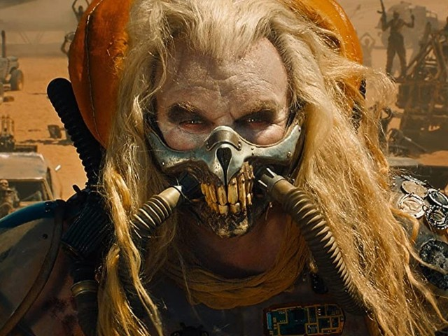 RIP Hugh Keays-Byrne, Star of Mad Max and Mad Max: Fury Road