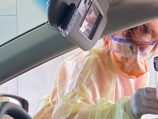 Coronavirus cases may peak from July in Queensland, as Premier warns of six-month lockdown