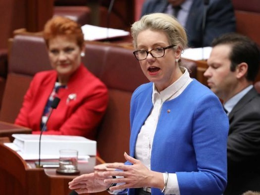 Prime Minister seeks probe into Bridget McKenzie's handling of sports grants program