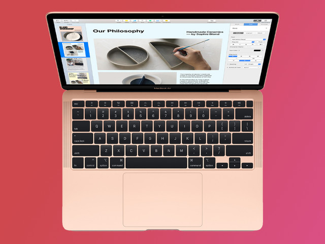 Best Apple MacBook deals for 2020: MacBook Air that came out last week now on sale for $950 - CNET