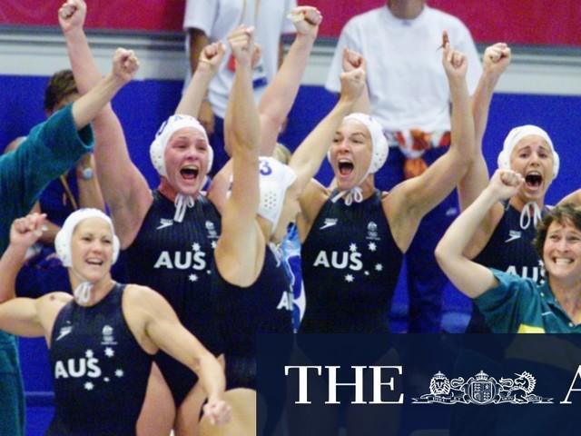Sydney 2000 Olympics: Other sports