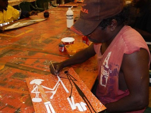 Major NT arts centre expected to go into special administration