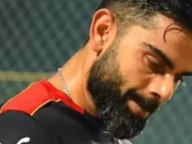 Virat Kohli to step down as RCB skipper