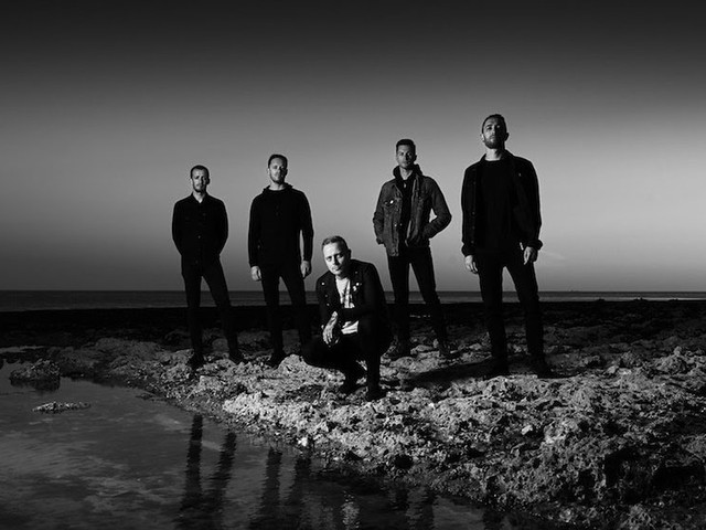 """Architects Say They """"Will Be Visiting"""" Australia Behind New Album 'Holy Hell'"""
