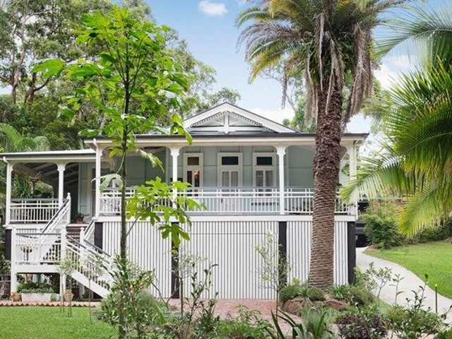 Nine's other Beach House renovation…