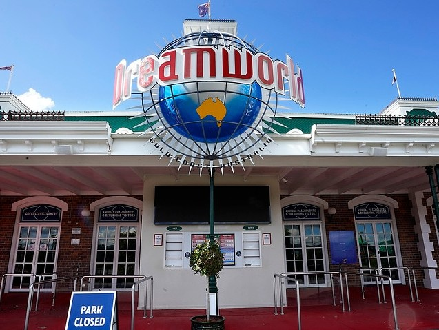 Dreamworld's parent company Ardent Leisure fined $3.6m over fatal Thunder River Rapids ride tragedy