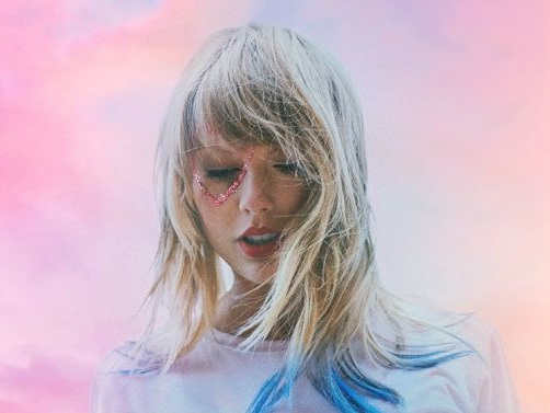 Taylor Swift Announces Release Date For New Album 'Lover', New Track Coming Today