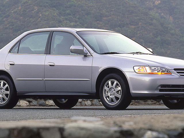 South Carolina Driver Killed By Exploding Takata Airbag In Honda Accord