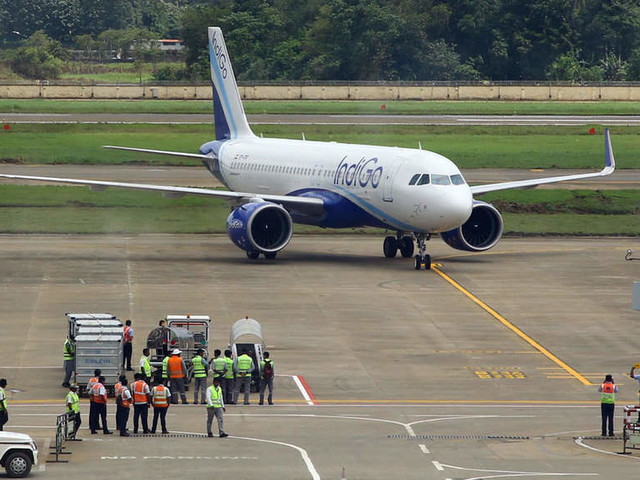 IndiGo cancels 30 more flights due to pilot shortage