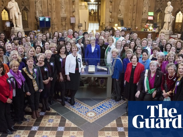 Record number of women to stand in general election