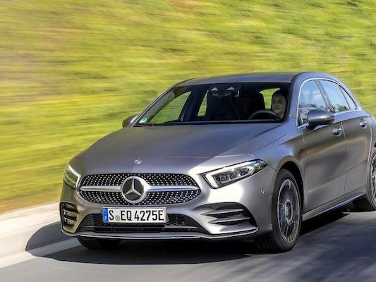 Portugal May 2020: Mercedes #1, soars to record 13.2% share, Citroen C-Elysee in Top 10, market in hell (-74.7%)