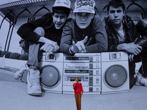 Fk Yeah, There's A Beastie Boys Documentary Directed By Spike Jonze Coming In April