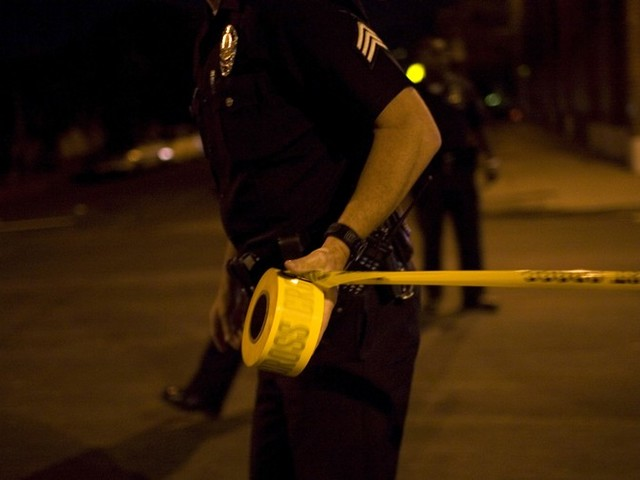 Murders Are Spiking in America
