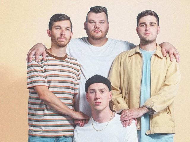 Trophy Eyes Release Roaring New Single '27 Club'