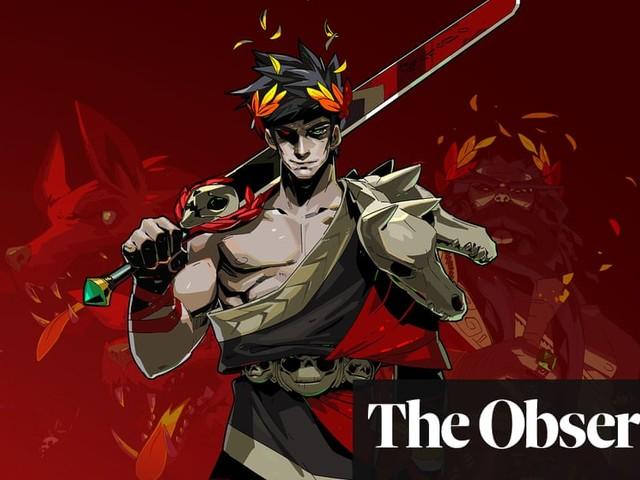 Games: Simon Parkin's five best of 2020